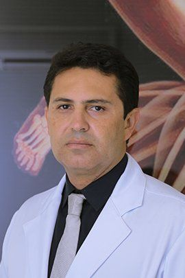 Dr. Paulo Emiliano Bezerra Junior