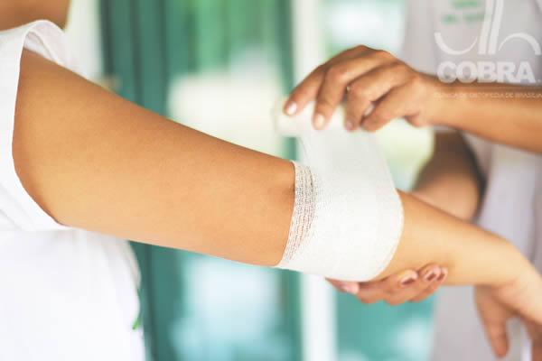 ortopedista especialista em cotovelo brasilia